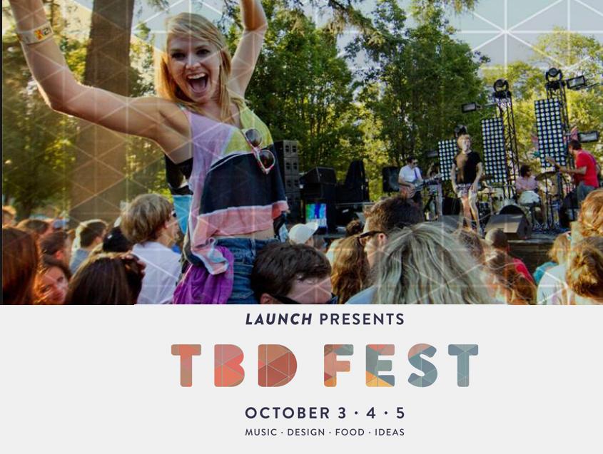 TBD Fest - Launch