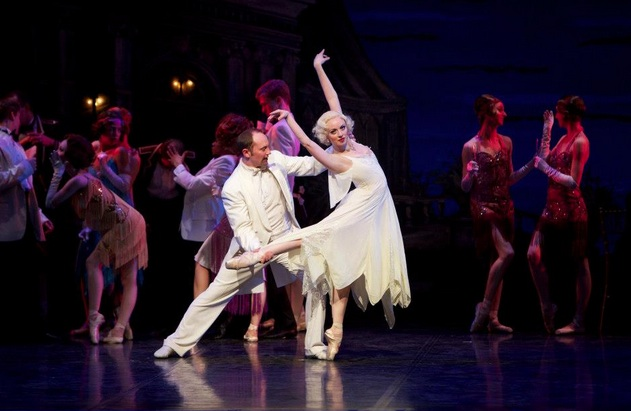 Sac Ballet: The Great Gatsby