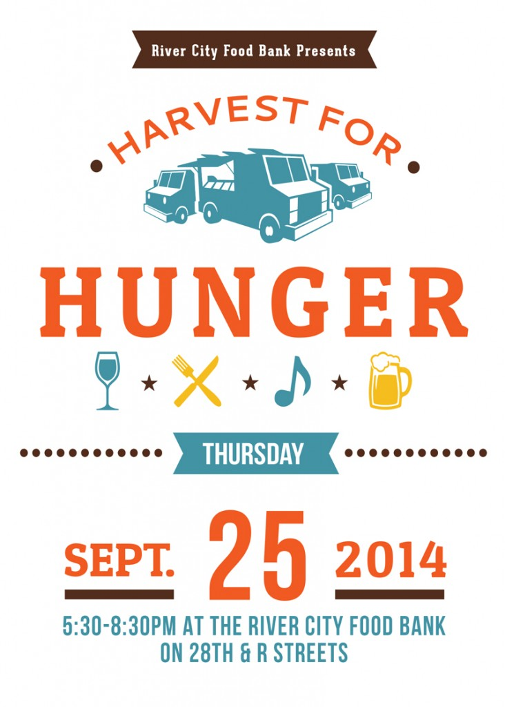 Harvest for Hunger
