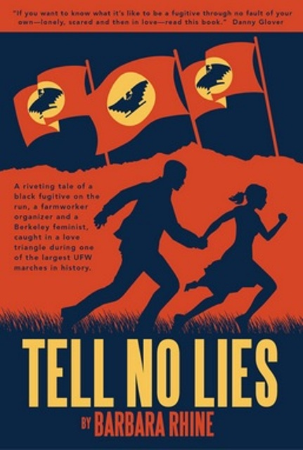 Book Signing: Tell No Lies