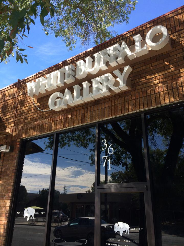 White Buffalo Tattoo Gallery