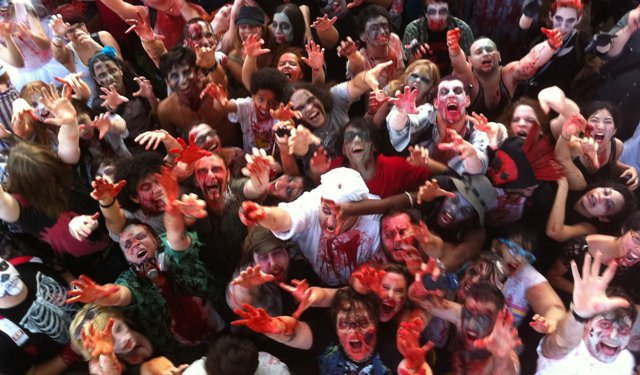 Zombie the Musical
