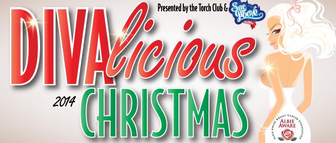 A Divalicious Christmas