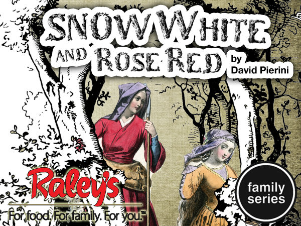 B Street: Snow White & Rose Red
