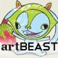 artbeast logo