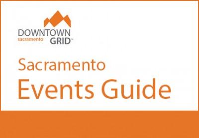 Sacramento Events guide december 2014