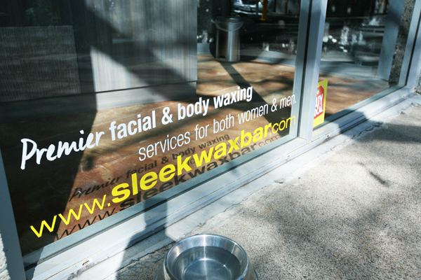 Sleek wax bar sacramento 11