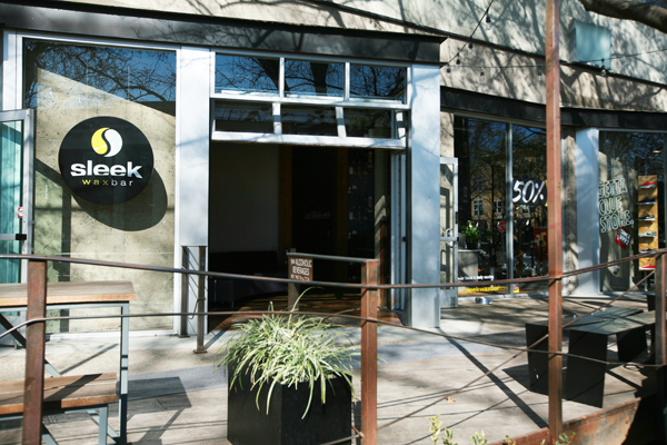 Sleek wax bar sacramento 2