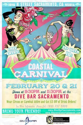 Coastal Carnival