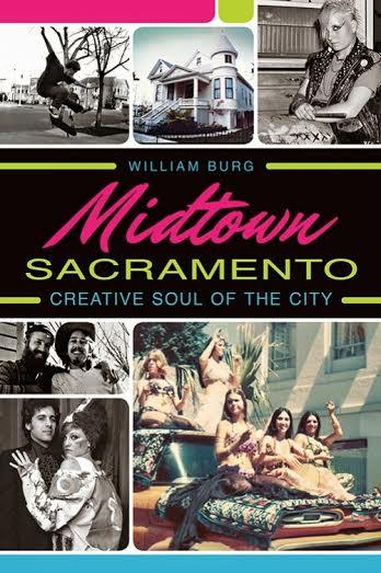 Book Signing: Midtown Sacramento