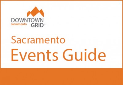 Sacramento events guide january 2015