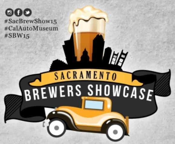Sacramento Brewers Showcase