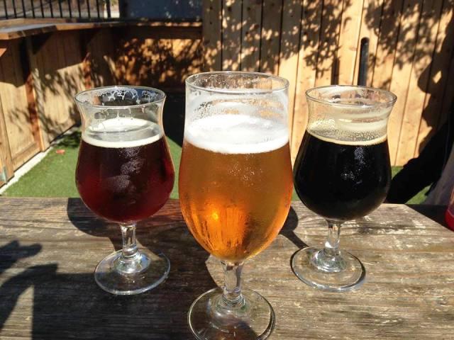 San Diego Invades Midtown Pub Crawl