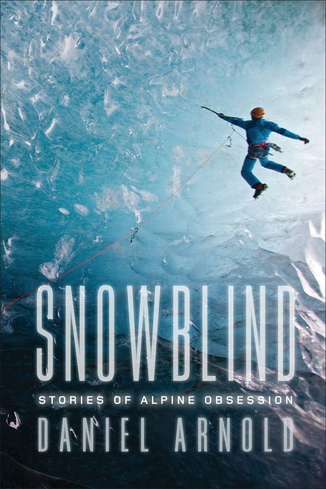 Book Signing: Snowblind