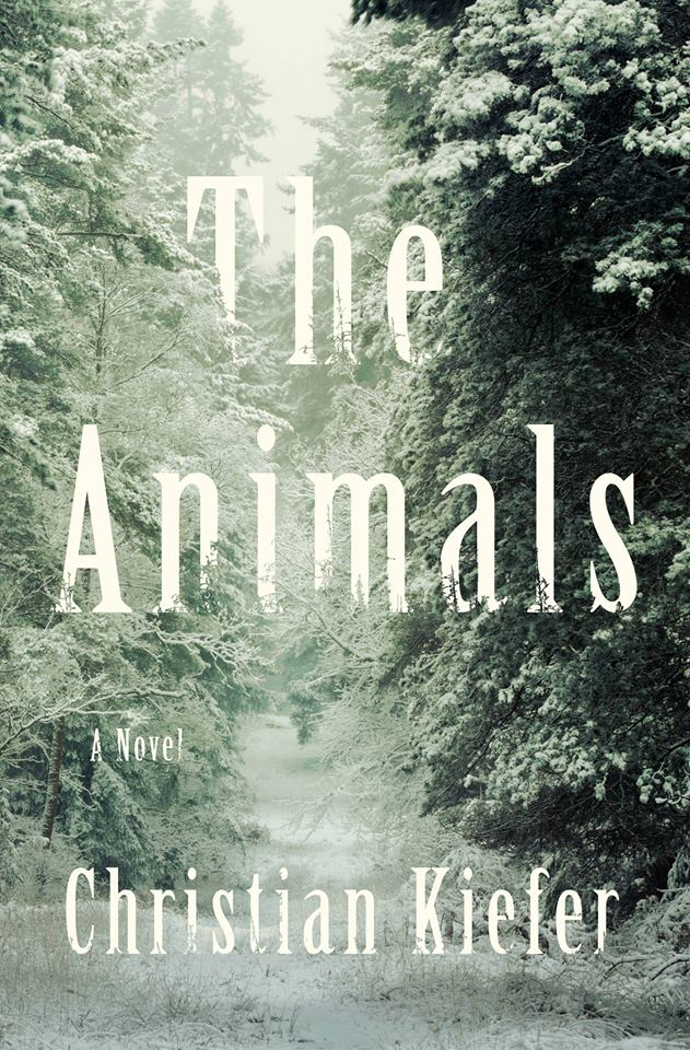 Book Signing: The Animals
