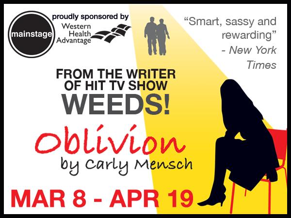 B Street Theatre: Oblivion