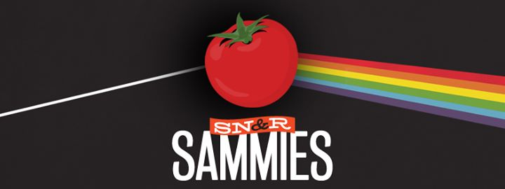 SN&R's 2015 SAMMIES