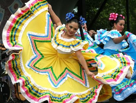 MexicanDancers