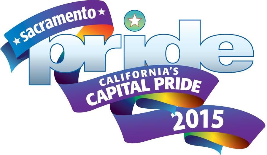 Sacramento Pride PARADE 2015