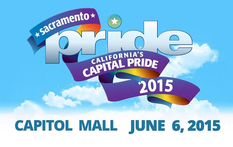Sacramento Pride 2015