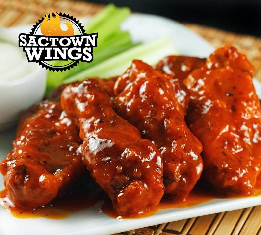 Sactown Wings
