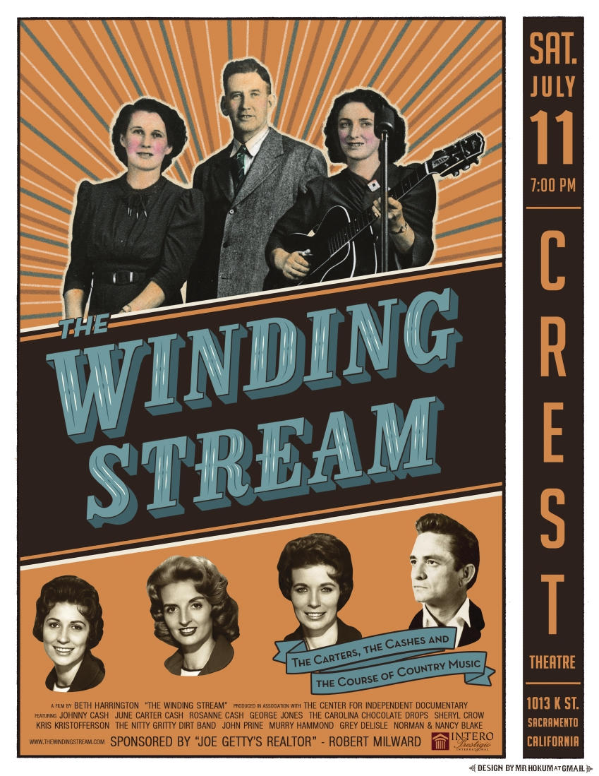 Film Premiere: The Winding Stream
