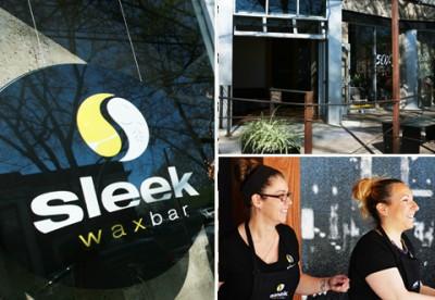sleekwax