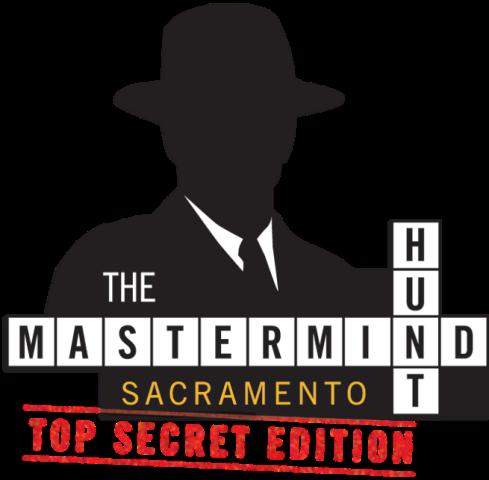 top secret mastermind