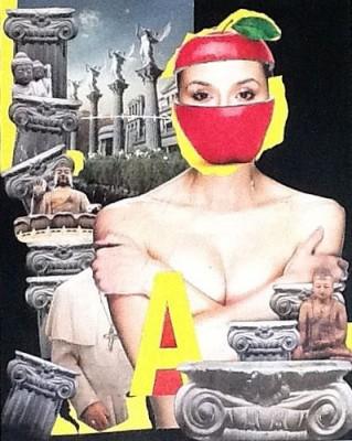 2nd Saturday ArtWalk: Red Dot Gallery