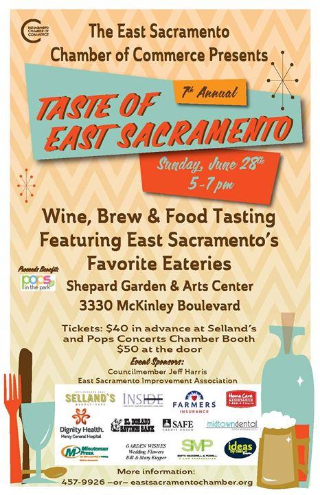 Sacramento Events Free Weekend Events Music Calendar
