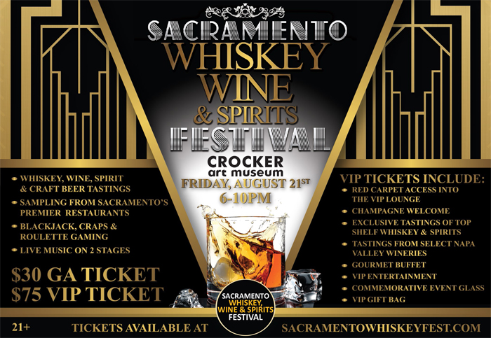 Whiskey, Wine & Spirit Festival