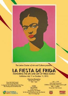 2nd Saturday ArtWalk: La Raza Galería Posada