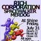 RICH CORPORATION / SPACEWALKER / MERDOG