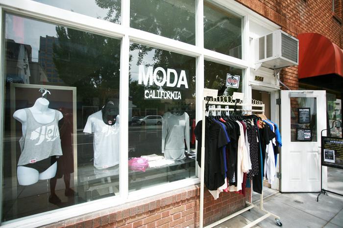 M.O.D.A. California
