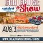 cam car show
