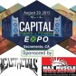 capital health fitness expo