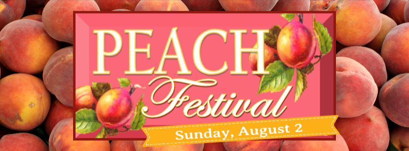 Land Park Peach Festival