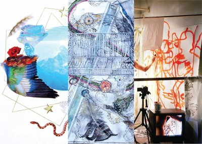 2nd Saturday ArtWalk: Delta Workshop