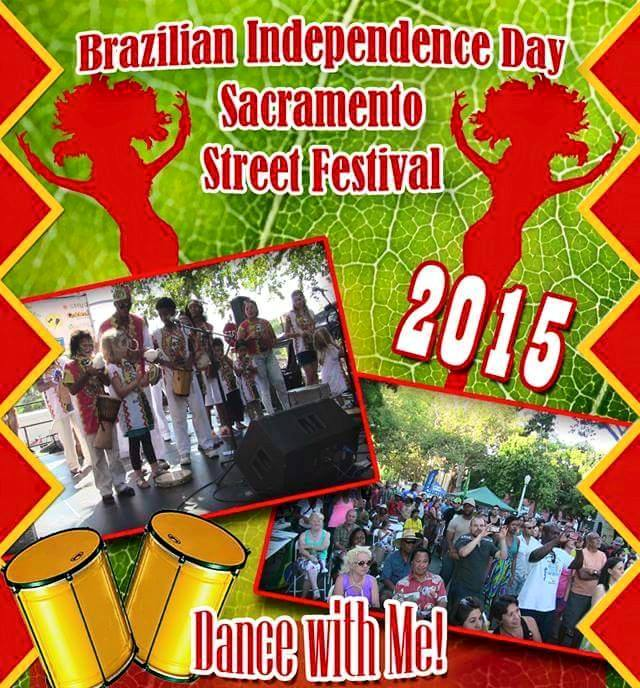 Brazilian Independence Day Festival