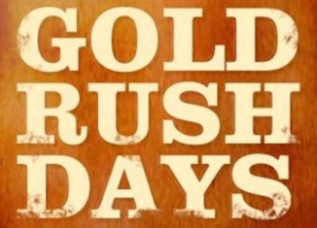 Gold Rush Days