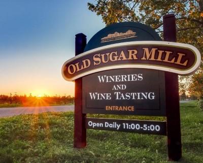 2nd Saturday ArtWalk: Old Sugar Mill