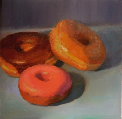 donuts #1 small