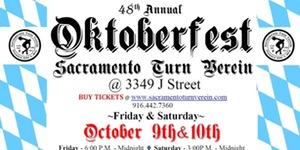 48th Annual Oktoberfest