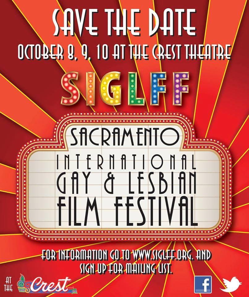 Sacramento Int'l Gay & Lesbian Film Festival