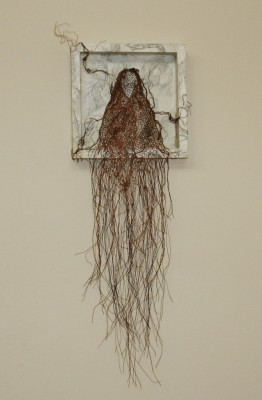 shimo sculpture