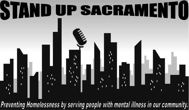 Stand Up Sacramento