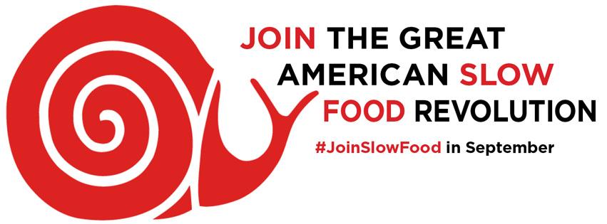 slow food sac