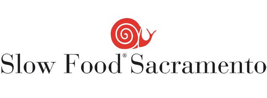 slow food sacramento