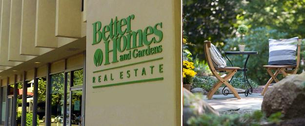 Better Homes & Gardens Real Estate Reliance Partners – Sacramento
