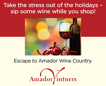 Amador Vintners' Association